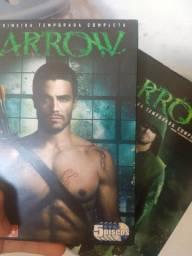 Arrow Primeira temporada completa