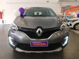 Renault Captur BOSE 1.6 16v SCe CVT (Flex)
