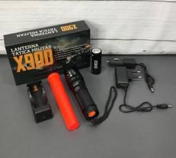 Título do anúncio: Lanterna X900