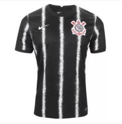 Título do anúncio: Camisa Corinthians 20/21