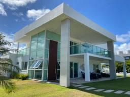 Título do anúncio: BuscaVille - Casa com 550 m² - 5 Suítes com Closets - Nascente - Piscina - Oportunidade