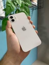 Título do anúncio: iPhone 12 128gb - GARANTIA ATÉ 08/22