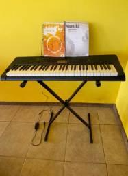 Teclado Musical Casio CTK 3200