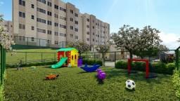 Título do anúncio: Use FGTS / Condomínio 2 quartos na Av. das Torres