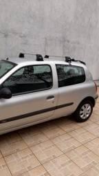 Título do anúncio: Renault Clio 3/portas 2013-2014