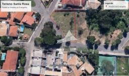 Terreno à venda, 1100 m² - Santa Rosa - Cuiabá/MT