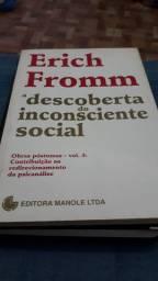 Livro de Erich Fromm