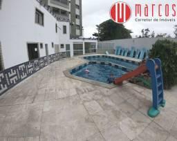 Apartamento 3 quartos, na 2° quadra do mar na Praia do Morro.