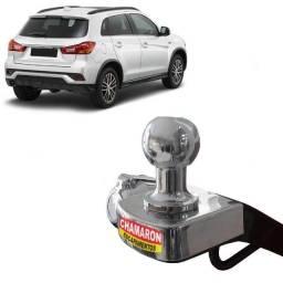 Título do anúncio: Mitsubishi ASX - Peças e Manutenção