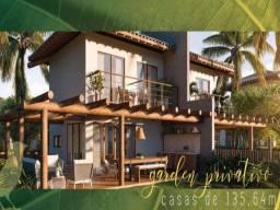Título do anúncio: PRAIA DO FORTE - Casa de Condomínio - PRAIA DO FORTE