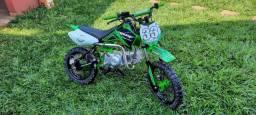 Título do anúncio: Mini Moto TR100F