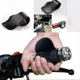 Título do anúncio:  Descanso De Mão Apoio Punho Do Acelerador Moto