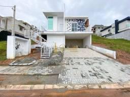Título do anúncio: Ref  CA0100 Casa Nova  Assobradada  Residencial Aruã Brisas