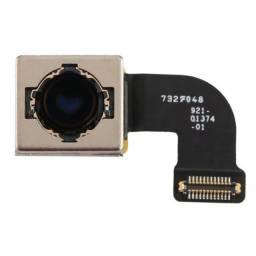 Câmera IPhone 8 e Botão Home iPhone 8