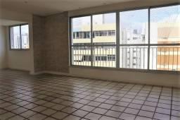 Título do anúncio: Apartamento para venda com 4 quartos em Graça - Salvador - BA