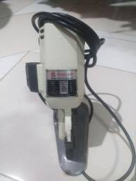Maquina de corta pano industrial