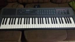 Vendo teclado Casio CTK-450