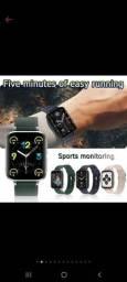 Smartwatch dt93 *promoção *