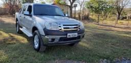 Título do anúncio: Ranger limited 2.3 gasolina top