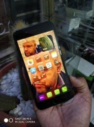 iPhone 7 Plus 32gb pego iPhone 8 mais volta