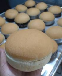 Título do anúncio: Para vc que quer qualidade e o melhor preço pães para lanches entre em contato