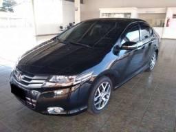 Honda CIty 1.5 Ex Flex 2012- Entrada R$16.000 + Parcelas R$ 850,90