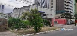 Título do anúncio: Terreno com 400 m² na Av. Agamenon Magalhães em Recife - PE