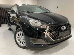 Hyundai Hb20 2019 1.6 comfort plus 16v flex 4p automático