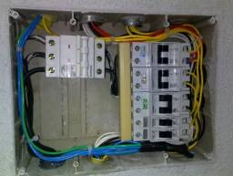 Eletricista Em Alagoinhas Bahia.