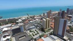 Apartamento 70.80m² Aquarius Residence na Praia de Iracema