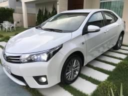 Corolla XEI 2.0 2016 * Apenas 36 Mil Rodados, Único Dono - 2016