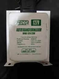Transformador de energia 110-220V