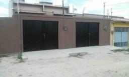 Casa Plana R$ 68.000,00 no residencial maracanau avista