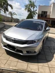 Honda Civic Flex EXR 2.0 AT - 2014