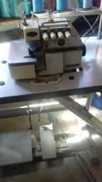 Máquinas Interlok ( YAMATA).