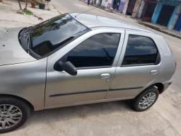 Fiat palio 2001 completo - 2001