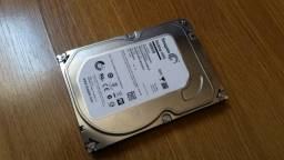 HD 1 Tb Seagate 7200 RPM - Oportunidade!