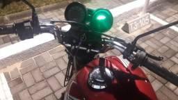Vendo Moto CG 150 Fan ESI 2013/2013 - 2013