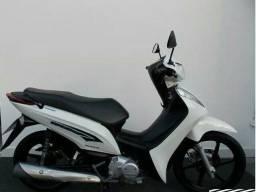 Honda bis 125 ex 2014 - 2014