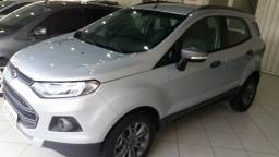 Ford Ecosport Freestyle 1.6 Manual - 2013