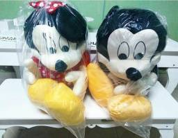 Venda Mickey e Minnie