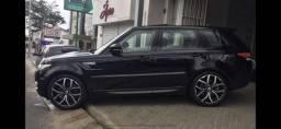 Range Rover Sporte - 2015