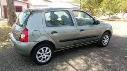 Clio 2008 completo - 2008