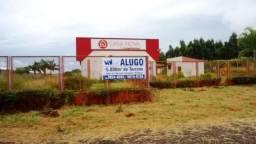Barracão em Arapongas