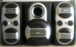 Caixa de som Original Philips FWM986
