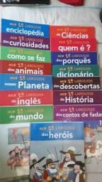 Enciclopédia meu primeiro larousse
