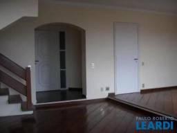 Apartamento à venda com 4 dormitórios em Vila olímpia, São paulo cod:484960