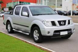 Frontier se 2.5 turbo diesel impecavel - 2011