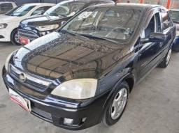 Chevrolet Corsa Sedan Premium 1.4 8V Flex 4P Manual - 2009