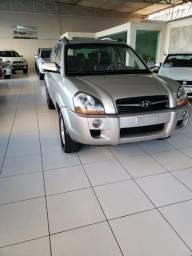 Hyundai Tucson GLS 2.0 Aut. 2009/2010 (Venda, troca e financia) - 2010